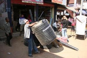 Foto 1 watertank Budhasing