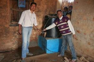 Foto 3 watertank Budhasing