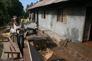 Foto 6 pleisterproject bettyani 2007