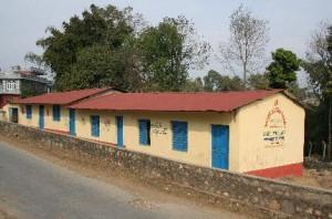 Foto renovatie Annapurna nieuw