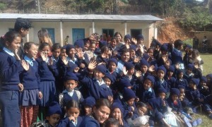 Sweaters Chakersur School Budhasing 7