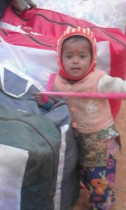 Blankets Nuwakot 3