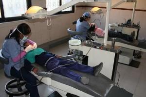 Foto 4 tandarts 2008