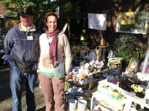 Foto rommelmarkt 1