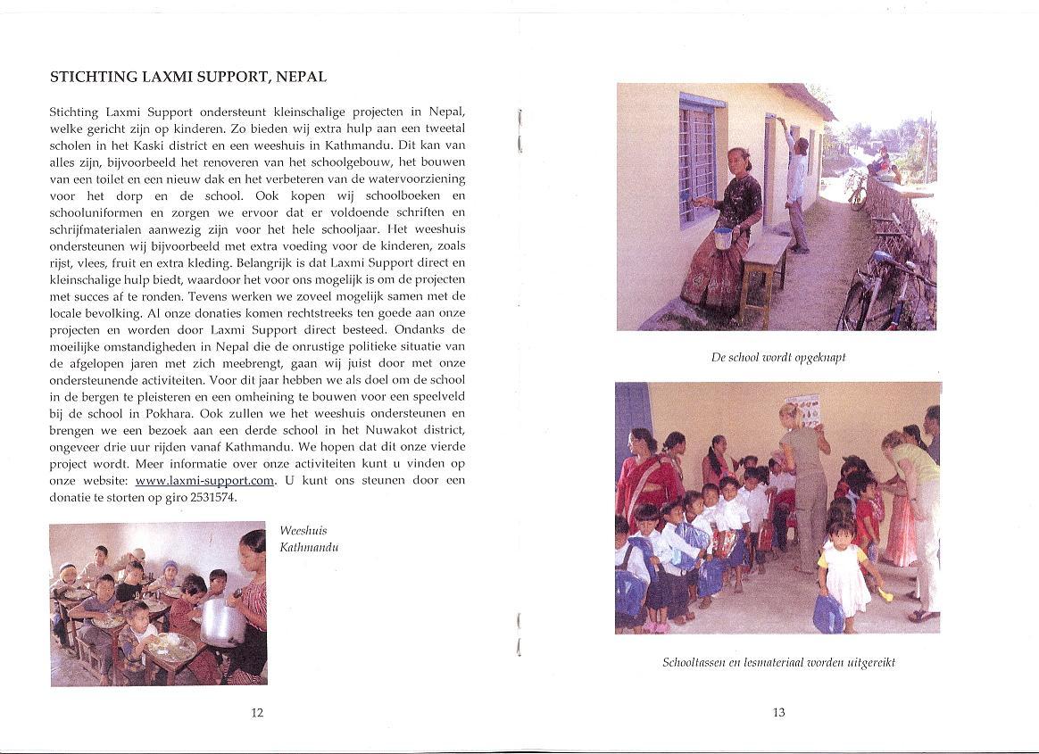 Artikel Posthoorn November 2007 2