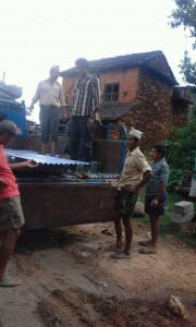 Newarpani Project 5