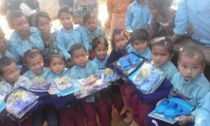 Sweaters Annapurna School Nuwakot 3