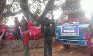 Blankets Nuwakot 10