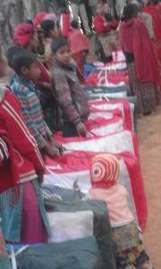Blankets Nuwakot 2
