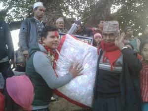 Blankets Nuwakot 5